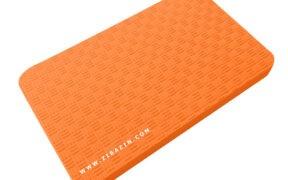 کوسن فومی یوگا و مدیتیشن : نارنجی
