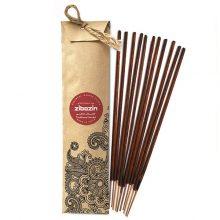 عود شاخه ای دستساز هندی : صندل سنتی