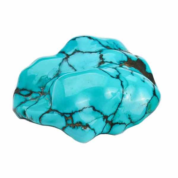 خواص سنگ فیروزه ( Turquoise)