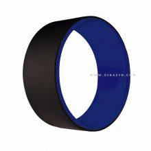 یوگا ویل (چرخ یوگا) : آبی کاربنی