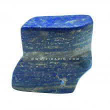 سنگ راف لاجورد کد 1