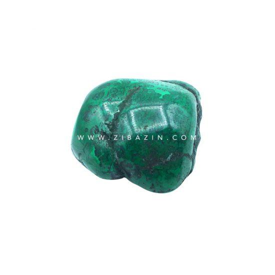 سنگ راف مالاکیت کد 4