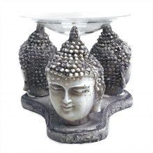 اسانس سوز پایه دار طرح : سر بودا