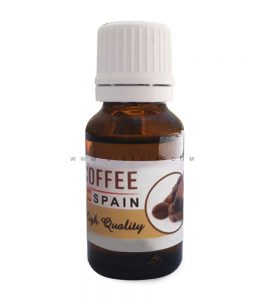 روغن معطر (اسانس) ۲۰ میل رایحه : قهوه
