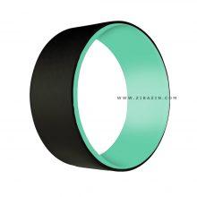 یوگا ویل (چرخ یوگا) : سبز مشکی
