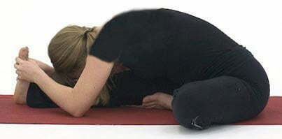 آموزش یوگا در منزل