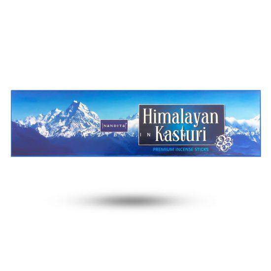 عود دستساز مشک آهوی هیمالیایی : ۱۰۰ گرمی