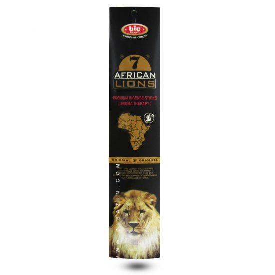 عود شاخه ای ۷ شیر آفریقا : Lion