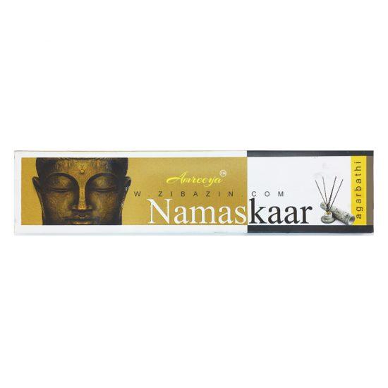 عود دستساز ناماسکار (Namaskaar) برند آمریا : ۲۰ گرمی