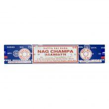 عود دست ساز سای بابا (Nag Champa) برند ساتیا : ۲۰ گرم