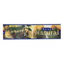 عود دستساز نچرال (Natural) برند ساتیا : ۴۵ گرمی
