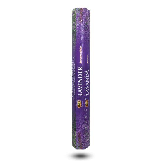 عود شاخه ای RAJ رایحه : Lavender