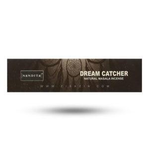 عود دستساز دریم کچر (Dream Catcher) برند ناندیتا : ۵۰ گرمی