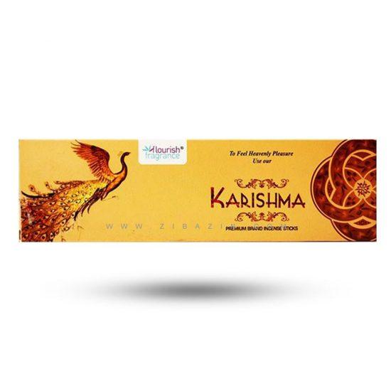 عود دستساز کاریشما (Karishma)