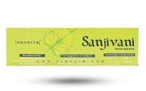 عود دستساز سانجیوانی (Sanjivani)