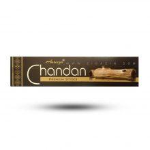عود دست ساز صندل (chandan) برند آمریا : ۵۰ گرم