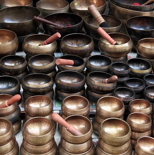 روش تشخیص کاسه تبتی اصل از تقلبی