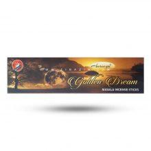 عود دستساز رویای طلایی (Golden Dream) برند آمریا : ۵۰ گرمی