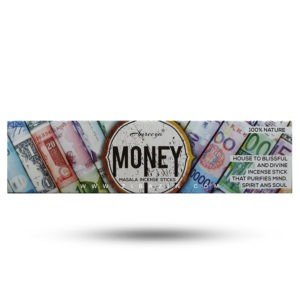 عود دستساز ثروت (Money) برند آمریا : ۵۰ گرمی