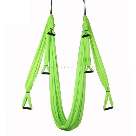 یوگا سویینگ (yoga swing) : سبز