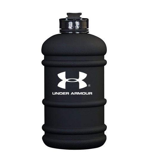 قمقمه جاگ واتر Under Armour ظرفیت ۲.۲ لیتری : مشکی