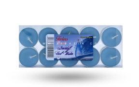 شمع وارمر معطر ۱۰ تایی اسانس : Davidoff Cool Water