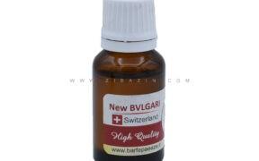روغن معطر (اسانس) ۲۰ میل رایحه بولگاری : New Bvlgari