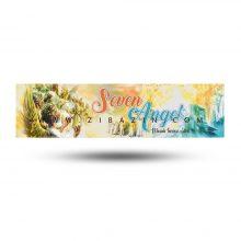 عود دستساز هفت فرشته (Seven Angels) برند ناندیتا : ۵۰ گرمی