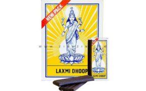 عود دستساز خمیری لاکشمی (Laxmi Dhoop)