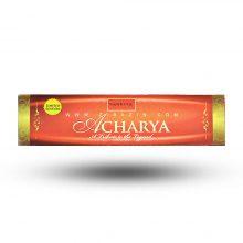 عود دستساز نارنجی آچاریا (Limited Edition) برند نادیتا : ۵۰ گرمی
