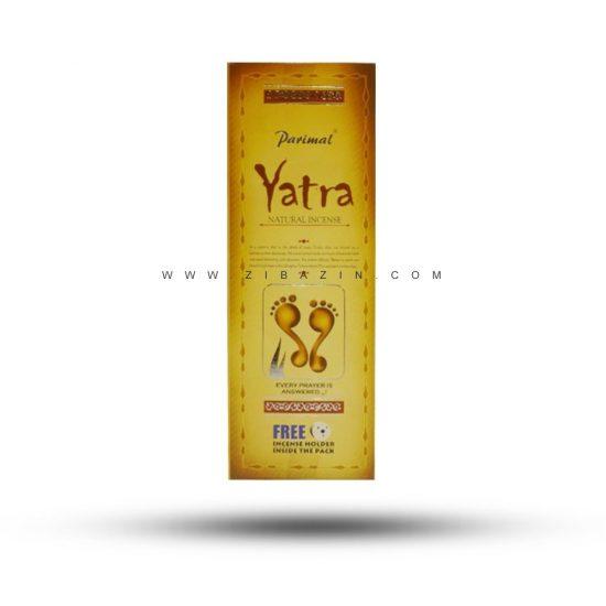 عود دستساز یاترا (YATRA)