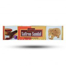 عود دستساز بودای صندل زعفران (Saffron Sandal) برند ناندیتا : ۵۰ گرمی