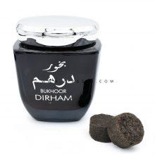 بخور دستساز شیشه ای درهم (Dirham)